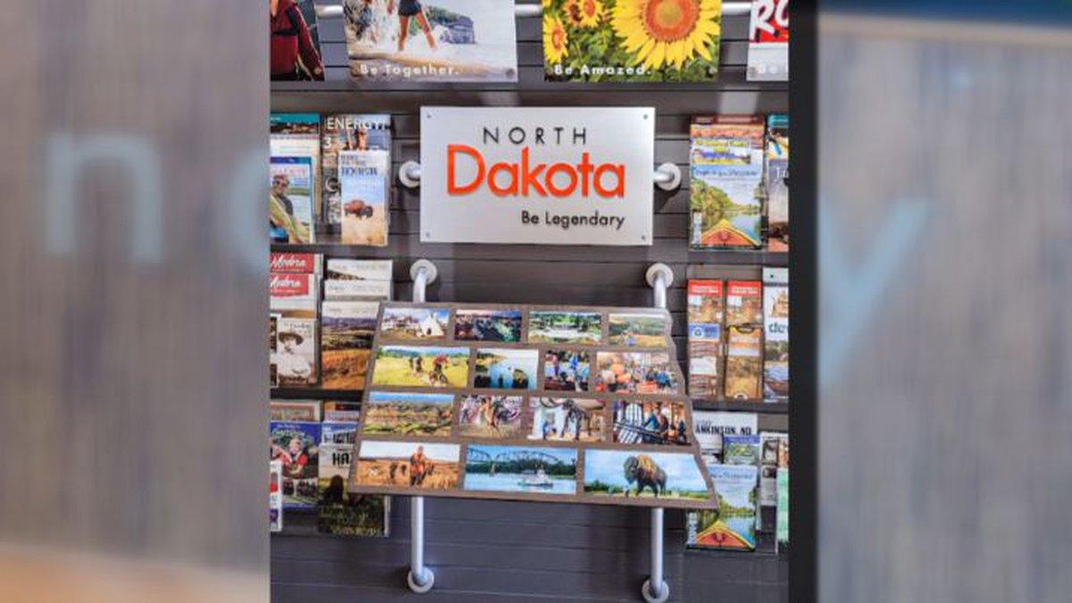 Photo courtesy: North Dakota Department of Commerce