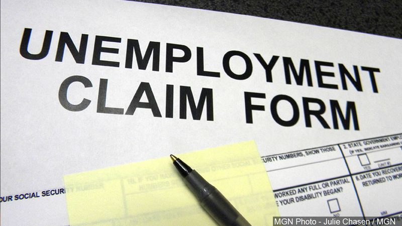 Unemployment figures for the area are in, and our local numbers look better than the state's.