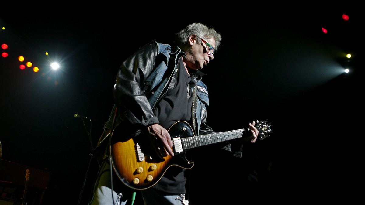 Leslie West an iconic guitarist-vocalist who was behind several 70s rock anthems including...