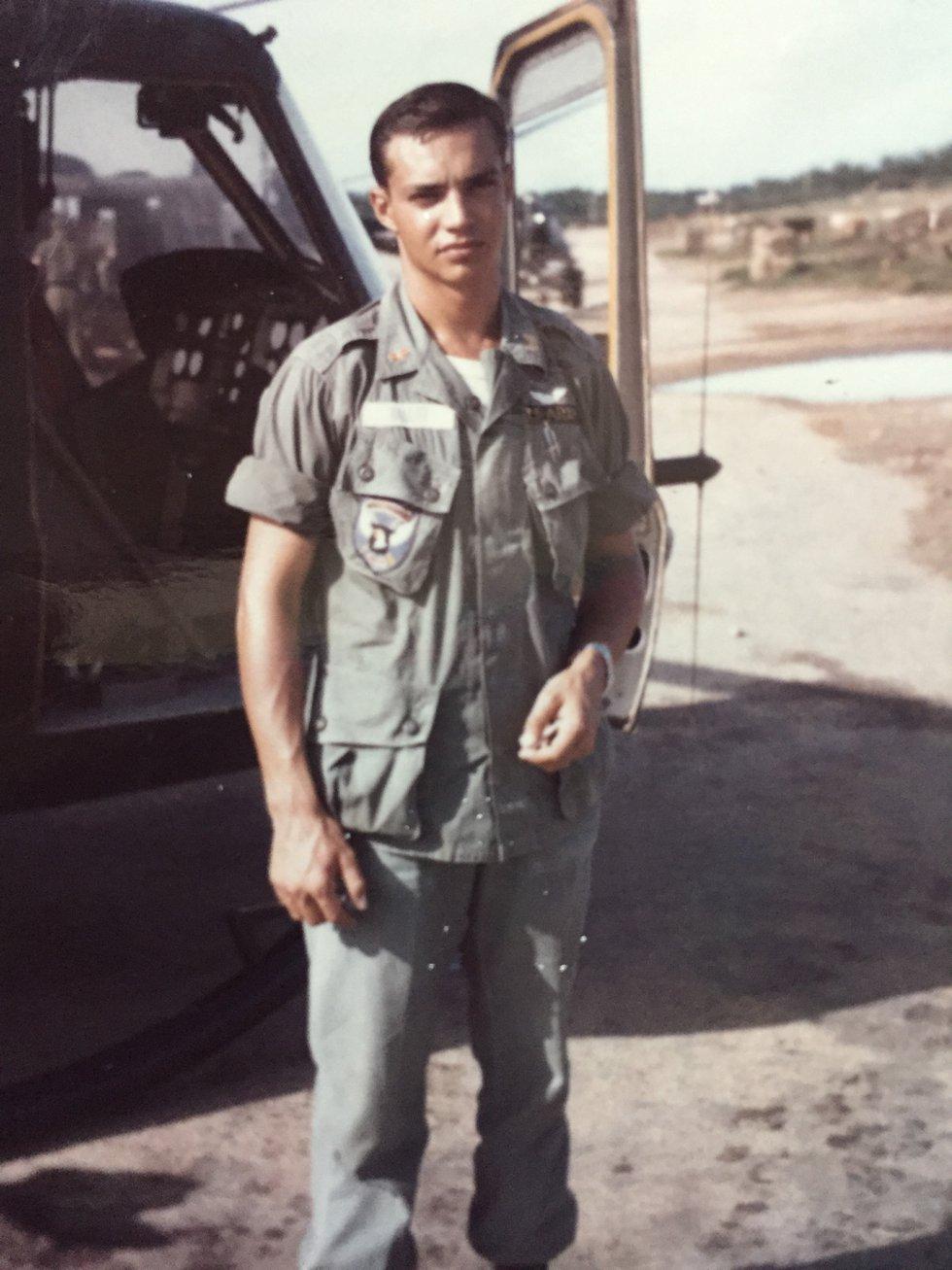 Col. Richard Balliet