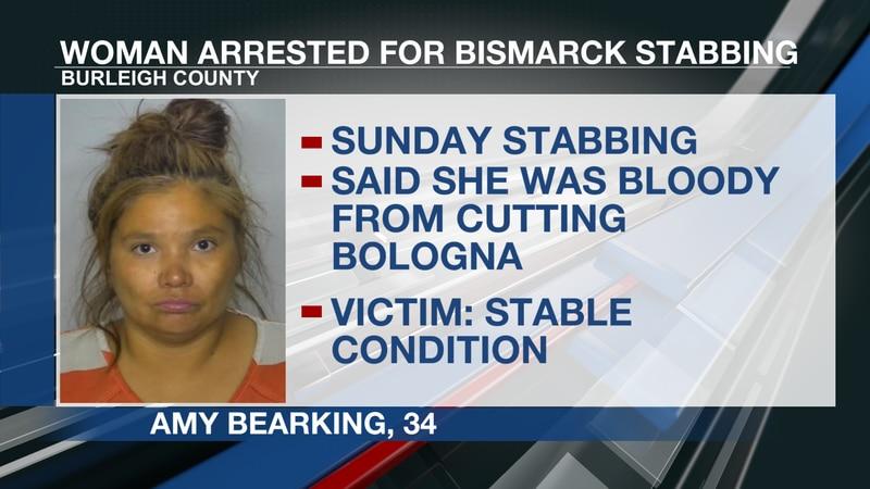 bismarck stabbing mug