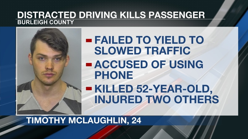 Timothy McLaughlin
