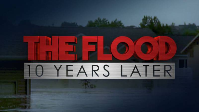 Ten years ago Tuesday, sirens sounded across Minot, warning the public of the impending...