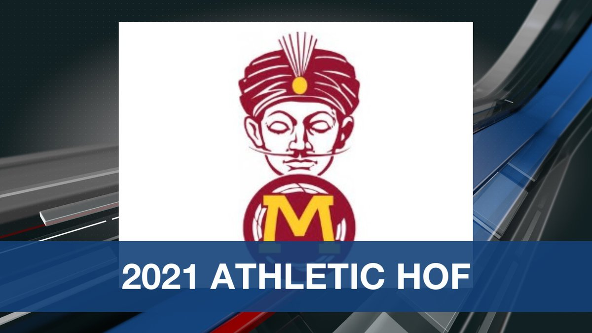 Minot High School 2021 Athletic Hall of Fame