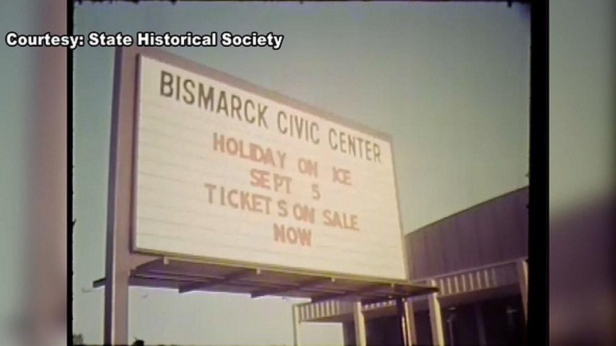 North Dakota State Historical Society