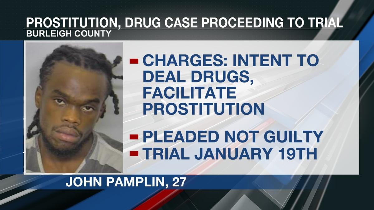 John Pamplin